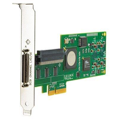 HBA - PCI-e