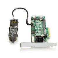 PCI-e Raid Controllers