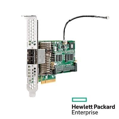 HPE Controllers (RAID & HBA)