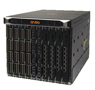 HPE Aruba Switches