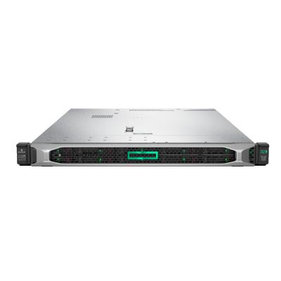 HPE Gen10 DL360 Servers