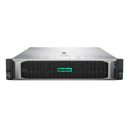 HPE Gen10 DL380 Servers