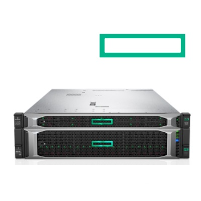 HPE Gen10 ProLiant Servers