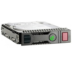 HP SATA Drives