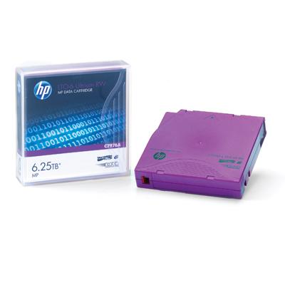 LTO 6 Ultrium Tape