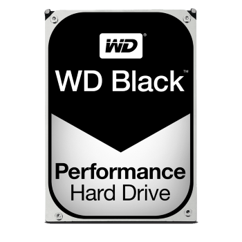 Western Digital Black Hard Drives