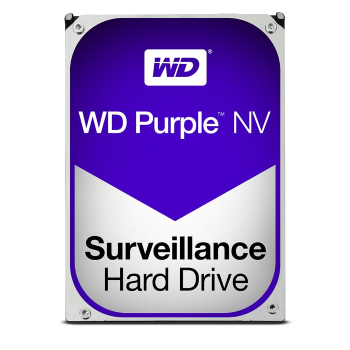 WD Purple Hard Drives