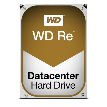 WD Re Datacenter Drives