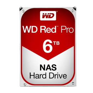 WD Red PRO NAS Hard Drives
