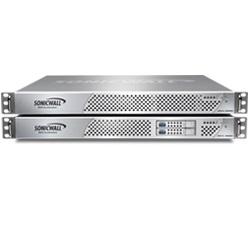 Dell SonicWALL WAN Acceleration Appliance (WXA) Series