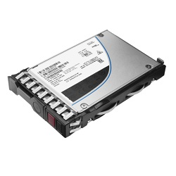 HPE 480GB SATA Mixed Use SSD